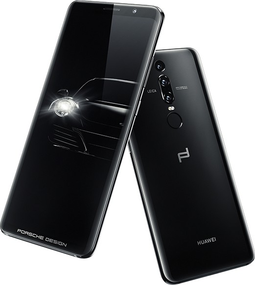 Huawei Mate RS Porshe Design
