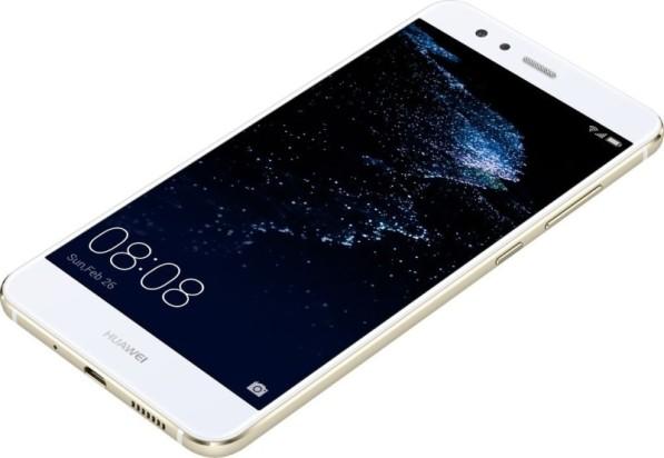 Huawei анонсировала флагманские мобильные телефоны P10 иP10 Plus