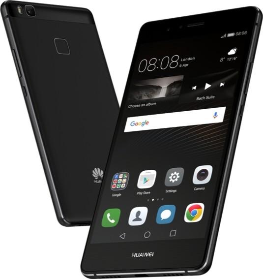 Huawei G9 Youth