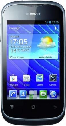 Huawei U8666E Ascend Y201 Pro