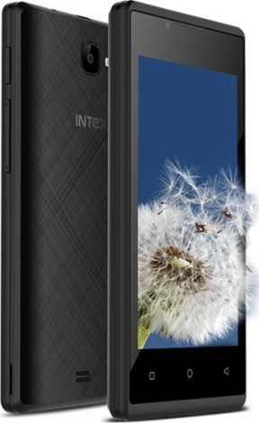 Intex Aqua Eco 3G