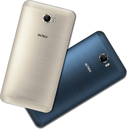 Intex Aqua HD 5.5
