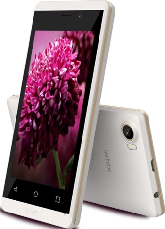 Intex Aqua Joy