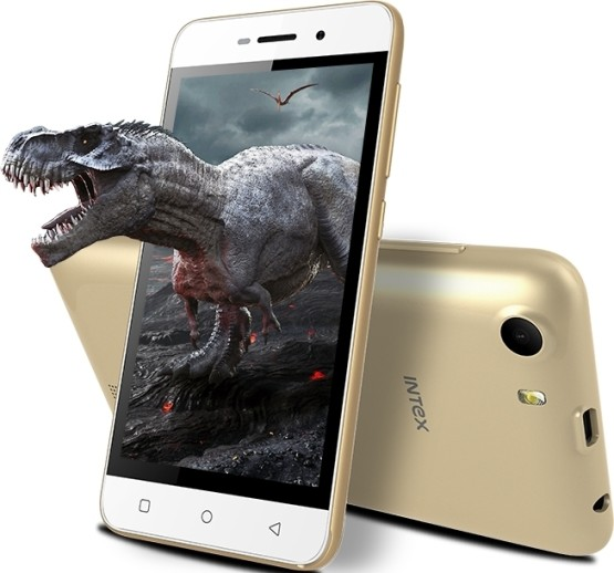 Intex Aqua Raze II