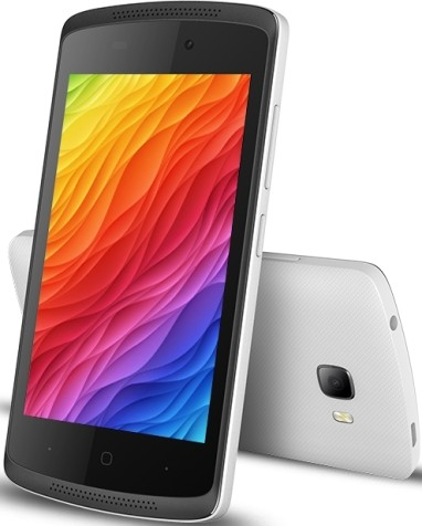 Intex Cloud Gem +