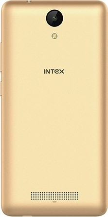 Intex Cloud Tread