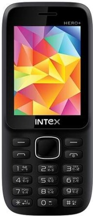 Intex Hero+