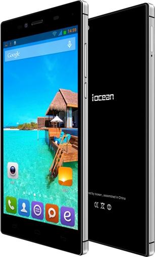 iOcean X8 Mini Pro/iOcean X8 Mini