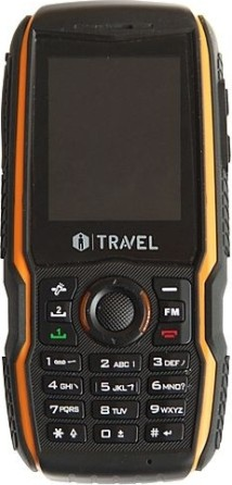 iTravel LM-810 (2 City)
