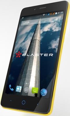 Just5 Blaster