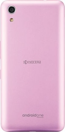 Kyocera Android One S4 (S4-KC)