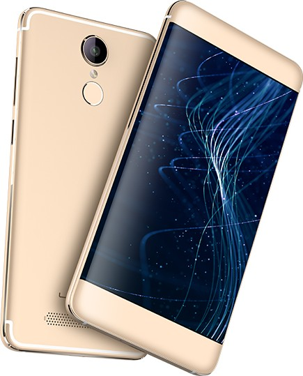 Смартфон Leagoo M5 Edge