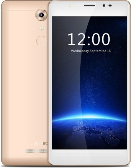 Leagoo T1 Plus 4G Phablet