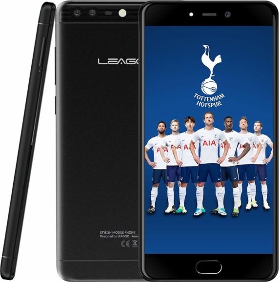 Смартфон Leagoo T5c