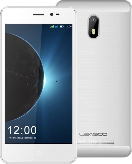 Смартфон Leagoo Z6