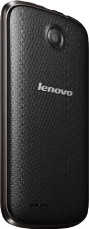 Lenovo IdeaPhone A690