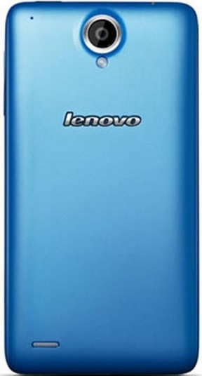 Lenovo IdeaPhone S890