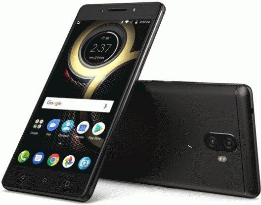 Смартфон Lenovo K8 Note