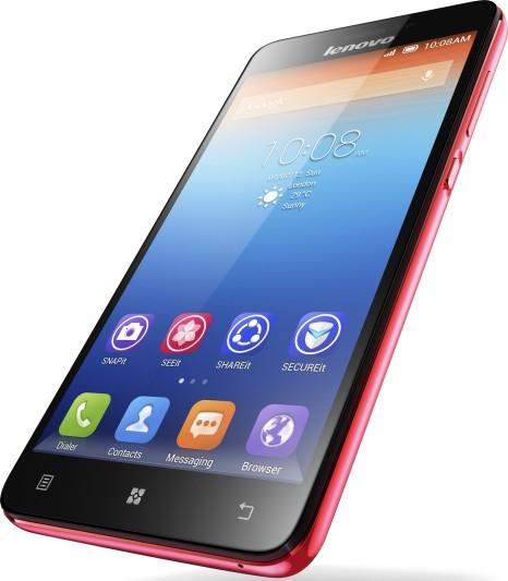 Мобильный телефон lenovo s850