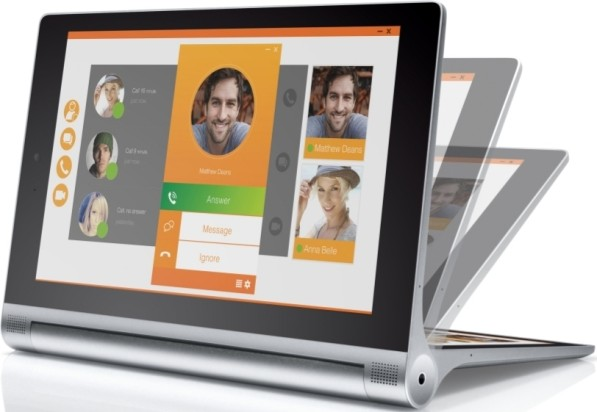 Lenovo Yoga Tablet 2 8.0 Android