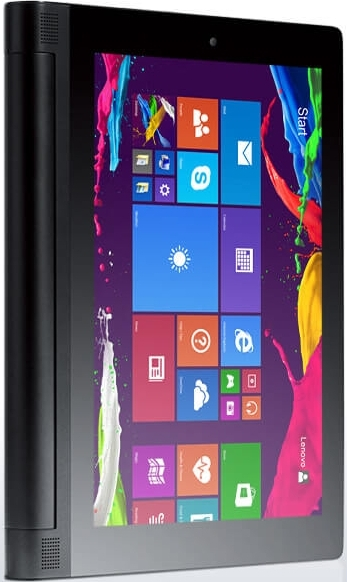 Lenovo Yoga Tablet 2 with AnyPen