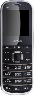 Lexand Mini LPH5 Music