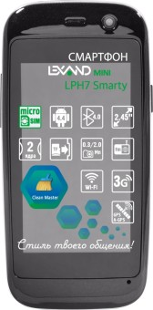 Lexand Mini LPH7 Smarty