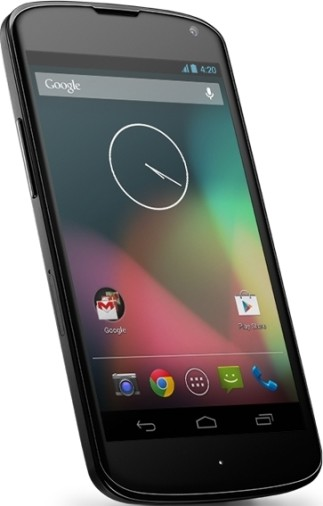 LG E960 Google Nexus 4