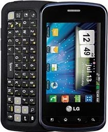 LG Enlighten CDMA