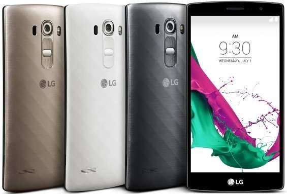 LG G4s (Beat)