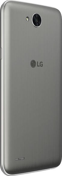 LG K10 Power TV