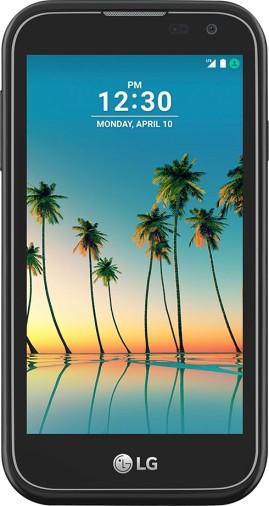 Смартфон LG K3 2017