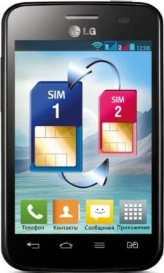 LG Optimus L3II Dual
