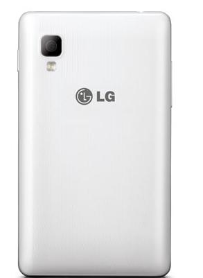 LG E440 Optimus L4 II