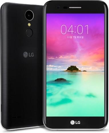 LG X401