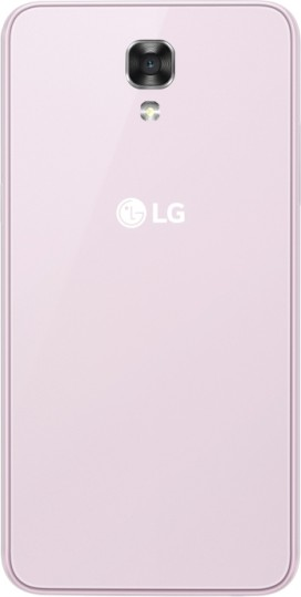 LG X view (X screen)