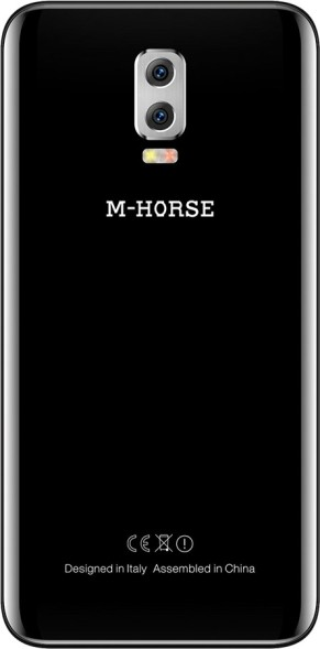 M-Horse Power 2