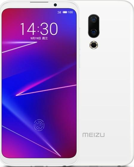 Meizu 16 (16X)