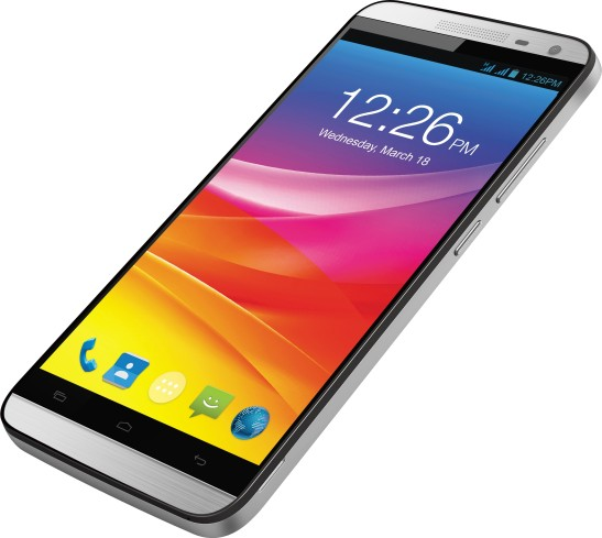 Micromax AQ5001 Canvas Power