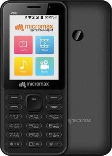 Micromax Bharat 1 V407