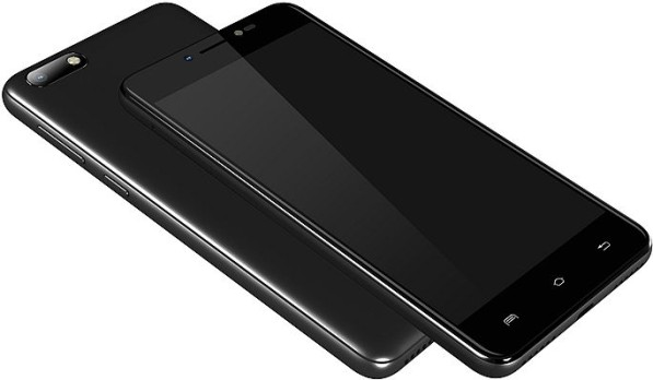 Micromax Canvas Power 5 (B5, Bharat 5)
