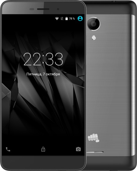 Micromax Bolt Warrior 2 Plus Q4220 (Vdeo 5)