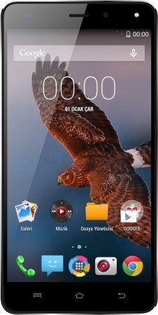 Micromax Canvas Pulse 4G E451