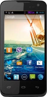 Micromax Mad (Canvas Social) A94