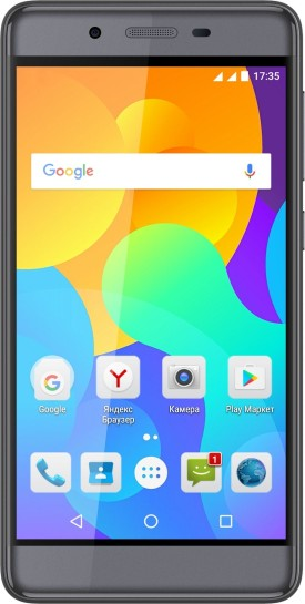 Micromax Canvas Juice A1 plus Q4260