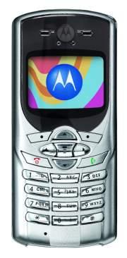 Motorola C350L