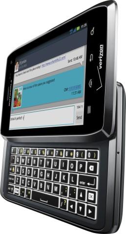 Motorola DROID 4 CDMA