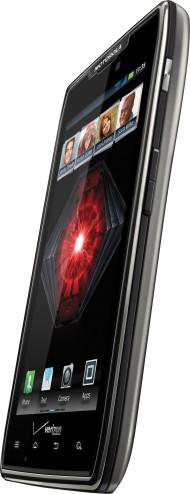Motorola DROID RAZR MAXX CDMA