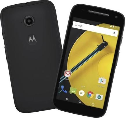 Motorola Moto E 2nd gen 3G