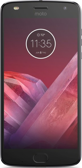 Смартфон Moto Z2 Play
